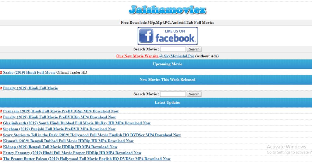 jalshamoviez home page hindi movies downloading