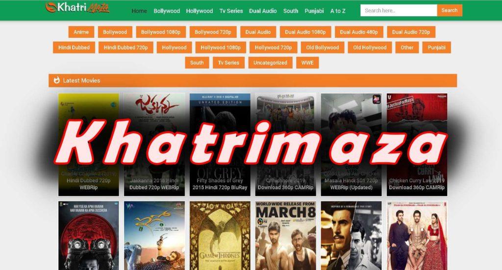 khatrimaza hd noves download online