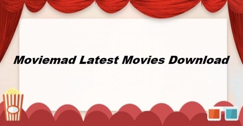 moviemad home page