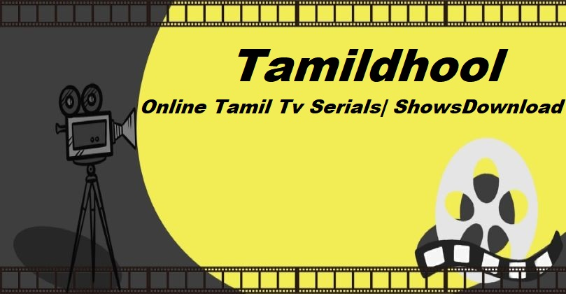 tamildhool website shows