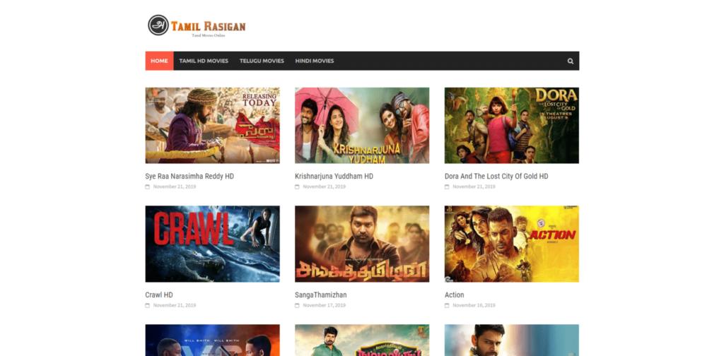tamilrasigan hd moves download online