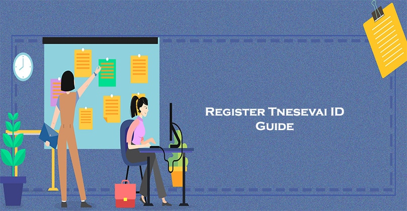 tnega register account