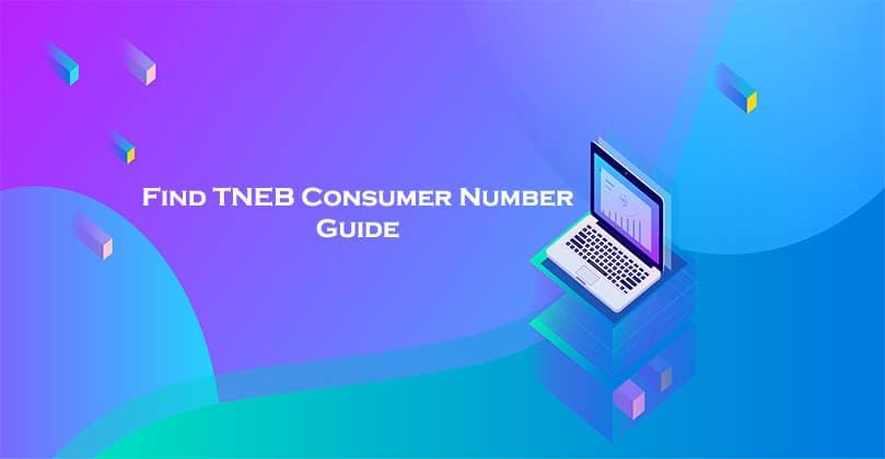 tneb consumer number