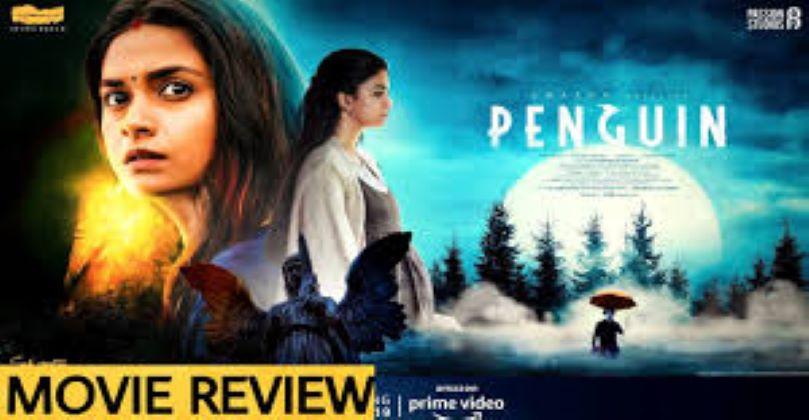 Penguin Movie