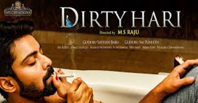 Dirty Hari Movie