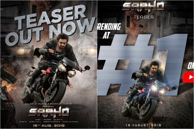 Saaho movie download
