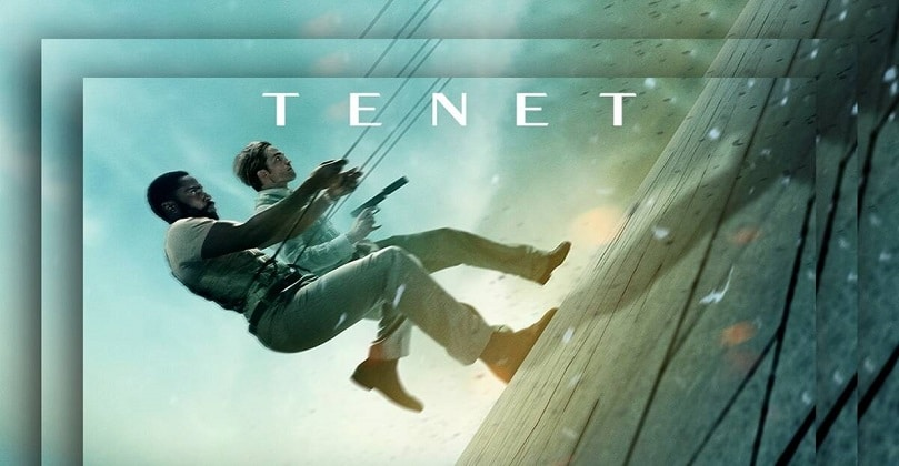Tenet Tamil Dubbed Movie Download