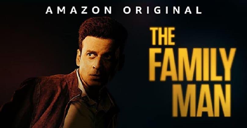 The Family Man Web Series