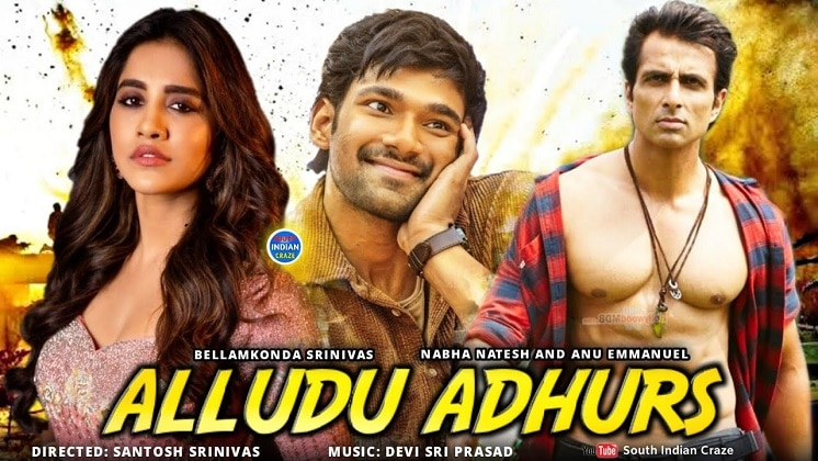Alludu Adhurs