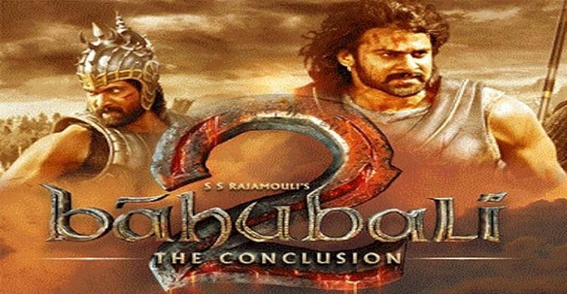 Baahubali 2 Movie