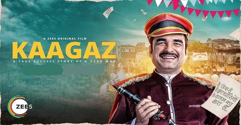 Kaagaz Movie Download