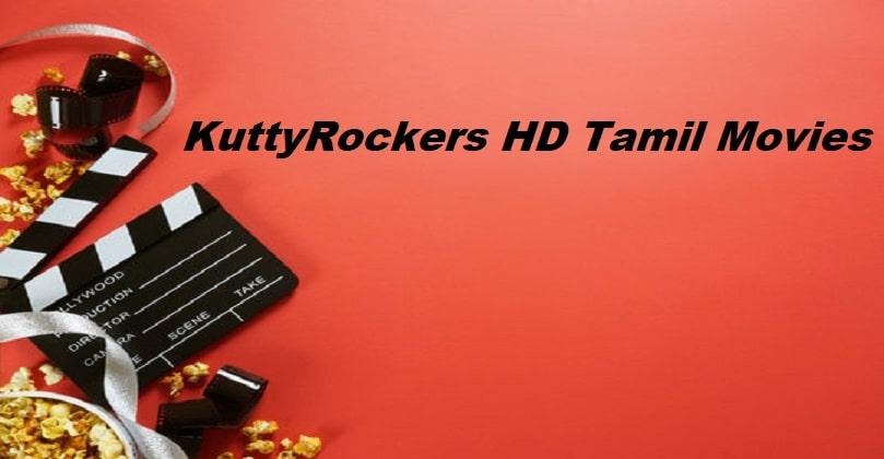 KuttyRockers HD Tamil Movies