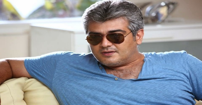 Ajith (Actor) Wiki, Age, Caste, Biography, Height, Family