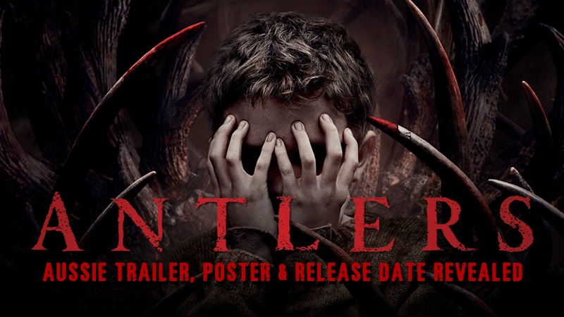 Antlers 2021 Full Movie download and cast & crew