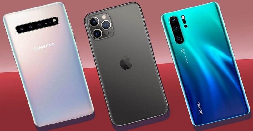 Best Smartphones Under 15000 in India in 2021