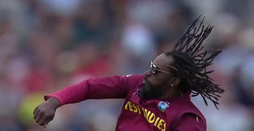 Gayle returns to West Indies T20I squad after nearly two years