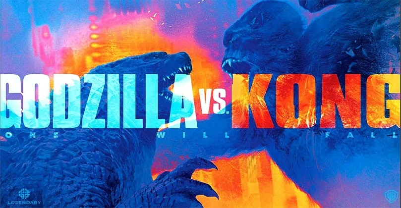 Godzilla vs. Kong Full Movie Download Isaimini Moviesda