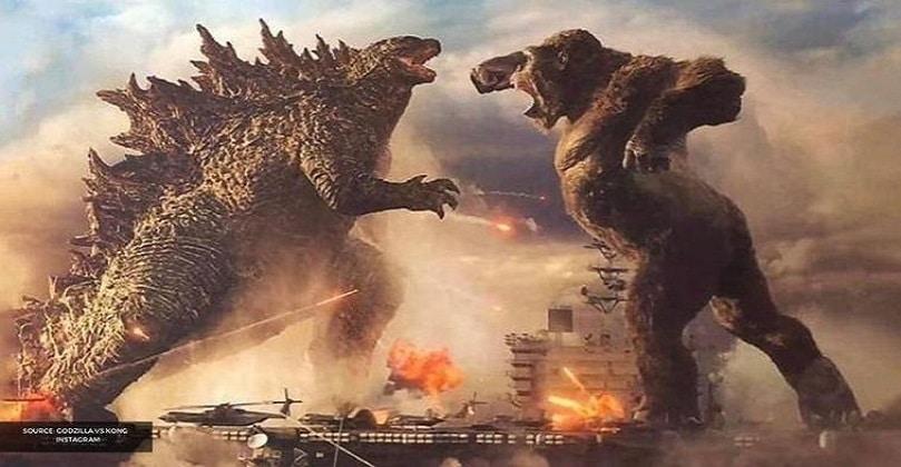 Godzilla vs. Kong Full Movie Download Tamilrockers