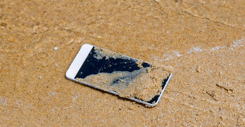 How to erase personal data from a stolen or lost Android