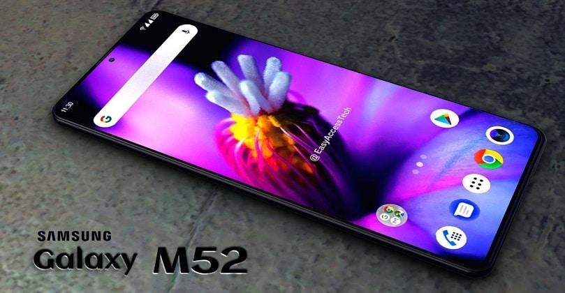 Samsung Galaxy M62 With Quad Rear Cameras, 7,000mAh Battery