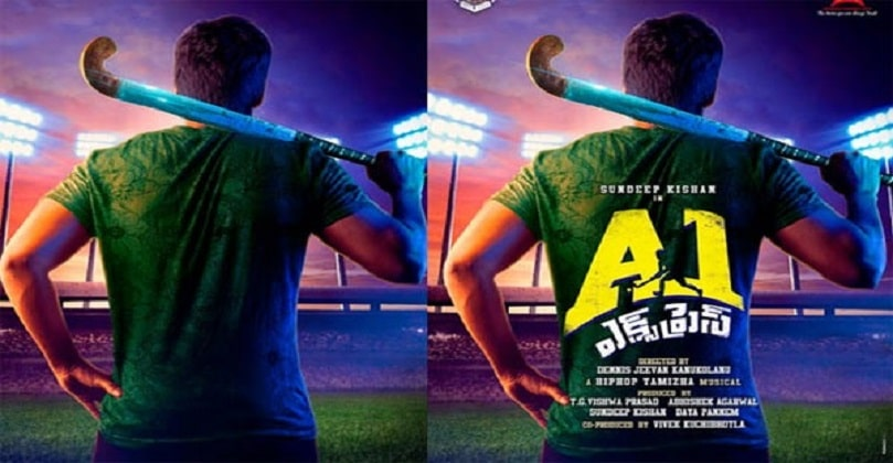 A1 Express Movie Download in Movierulz Isaimini Leaked Online