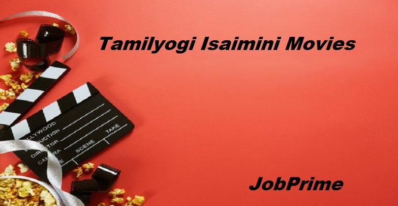 Tamilyogi Isaimini 2021 movies