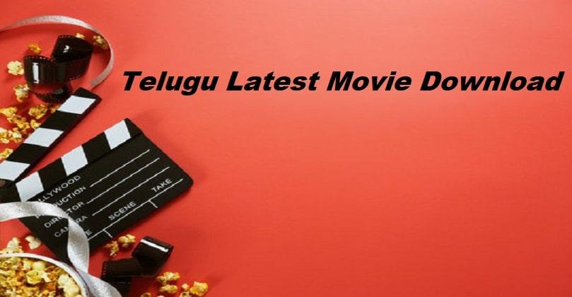 Telugu Latest Movie Download