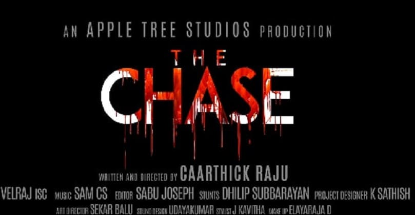 The Chase Movie Download