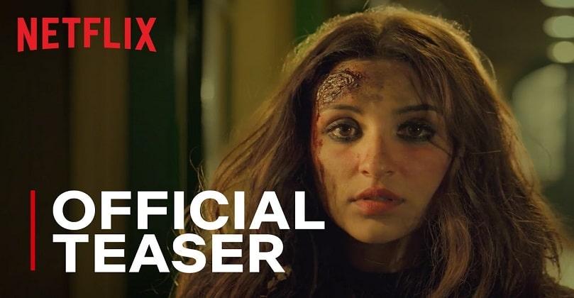 The Girl On The Train 2021 Full Movie Leaked 720p Teaser