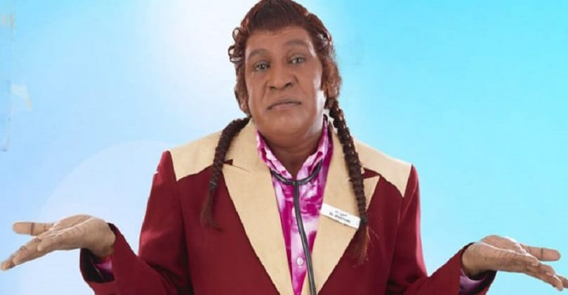 Vadivelu (Actor) Biography, Age, Wife, Children, Family, Caste, Wiki