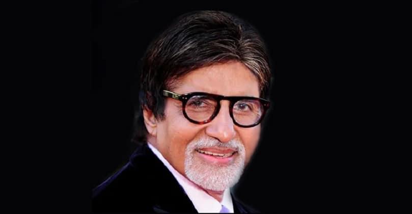 Amitabh Bachchan Biography - Birth, Family, Education, Bollywood Career