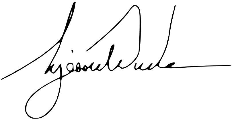 authentic signature font free download