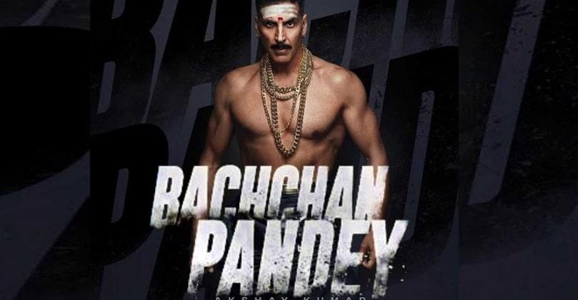 Bachchan Pandey Full Movie