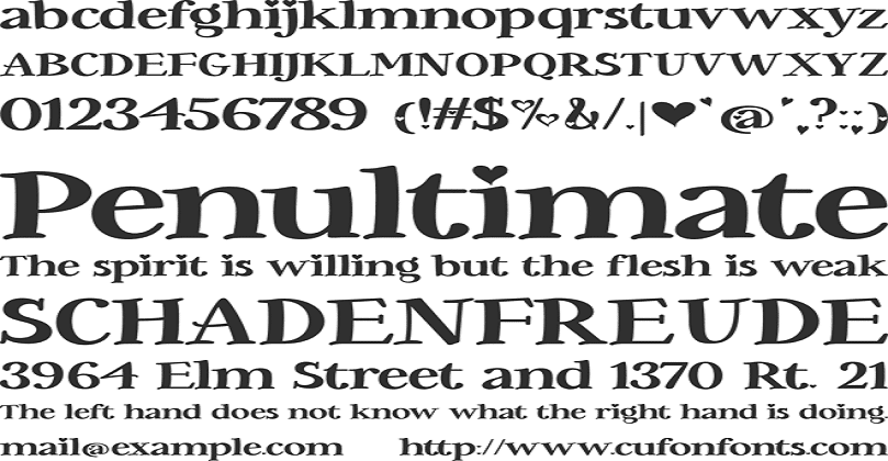 Be My Glittertine Font Free Download