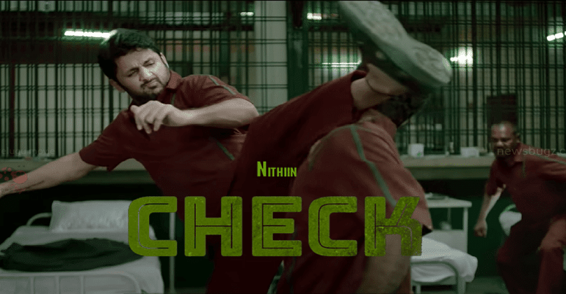Check Telugu Full HD Movie