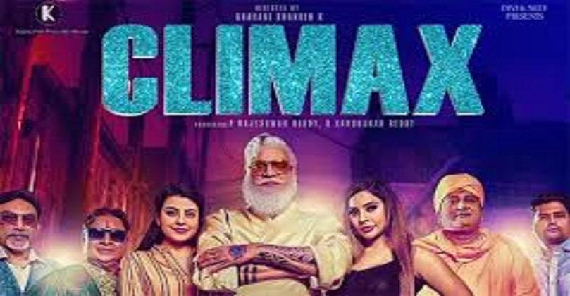 Climax Movie (2021) Download In Movierulz Tamilrockers Jio Rockers