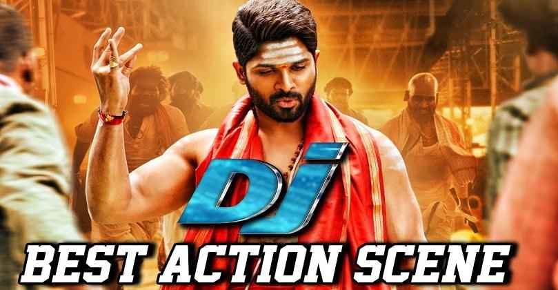 DJ Movie Download isaimini Moviesda Movierulz Tamilyogi