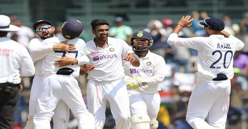 Full Scorecard of India vs England 2nd Test 2021