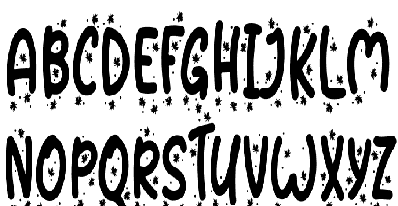 Sweet Maple Font FREE Download & Similar Fonts