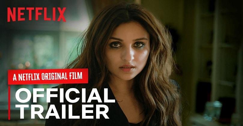 The Girl on the Train Hindi Full Movie Download Filmyzilla Filmywap
