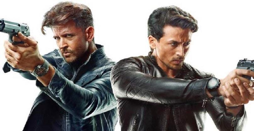 War Full Movie Download in Tamilrockers Movierulz Isaimini