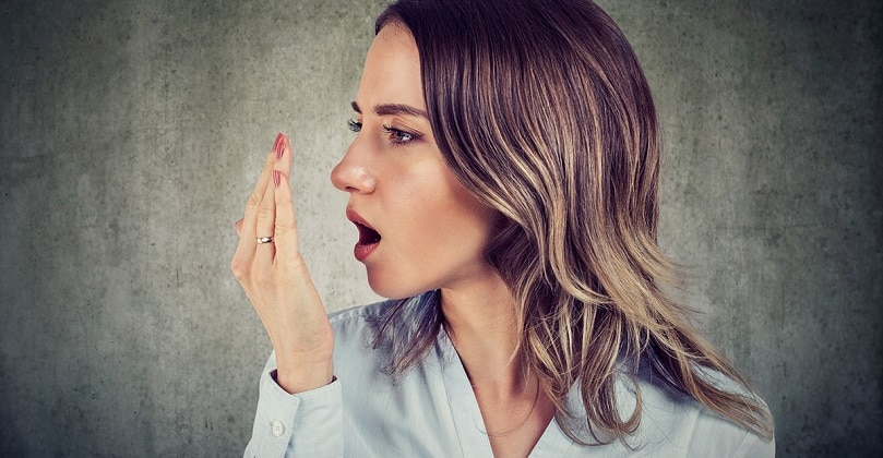5 Bad Breath Cures You'll Find in your Kitchen