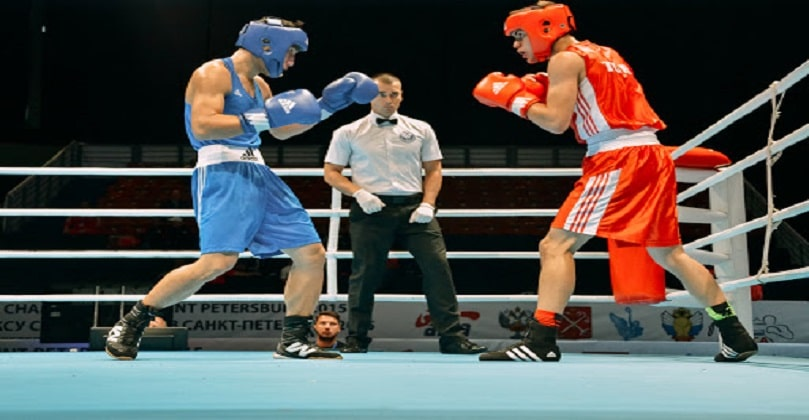 AIBA - India to host Asian Boxing Championships 2021 from May 21 to 31