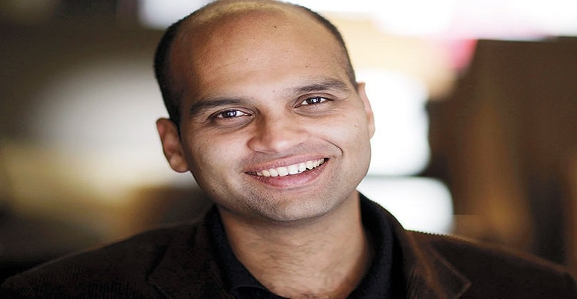 Aravind Adiga life history Books, Biography, Blog, novels