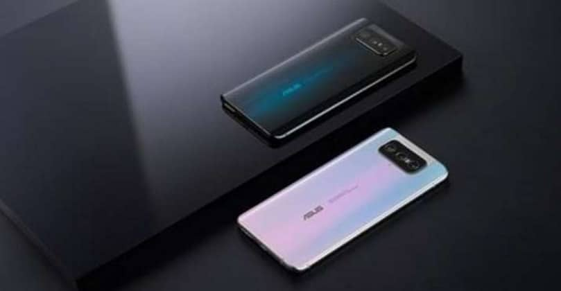 Asus ZenFone 8 Series Key Specifications Leaked Online