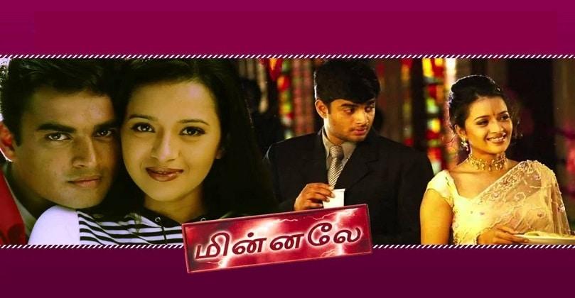 Minnale Full Movie HD Download Isaimini Moviesda Tamilyogi Kuttymovies