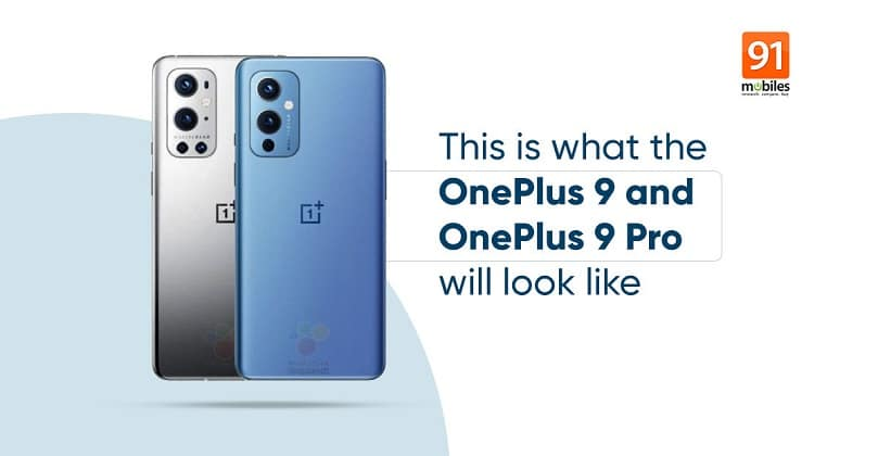 OnePlus 9 and 9 Pro announced with Hasselblad-branded