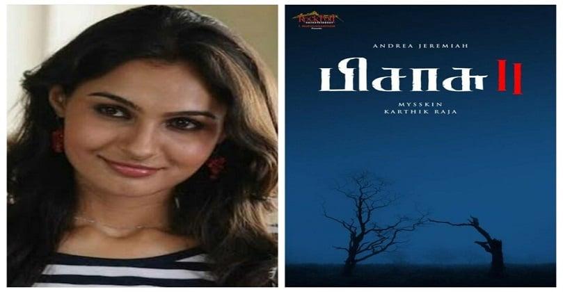 Pisasu 2 Movie download In Isaimini Moviesda Tamilyogi Kuttymovies