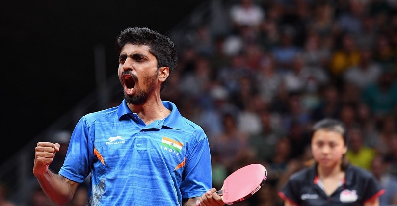 Sathiyan Gnanasekaran confident of playing at Tokyo Olympics