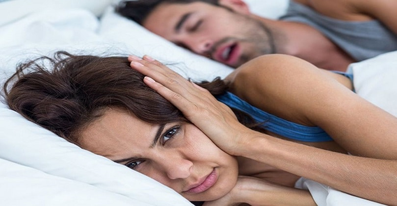Snoring: Causes, remedies, and treatment